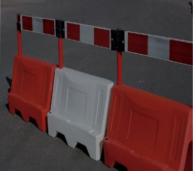 Water-Filled Barriers