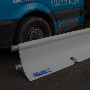 Bull Barriers are heavy-duty and hardwearing separation barriers.