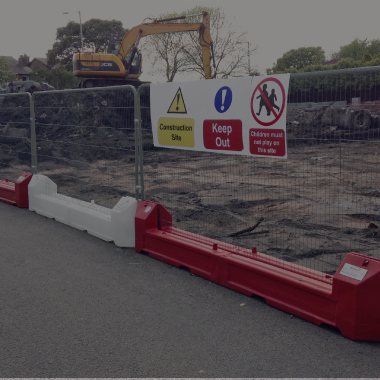 Slot Block Barriers