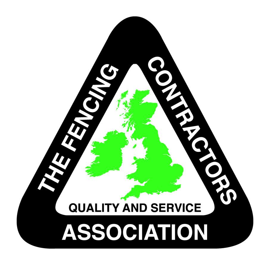 Proud Members of the Fencing Contractors Association