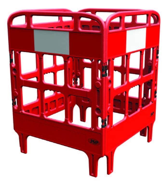 Portagate Barrier