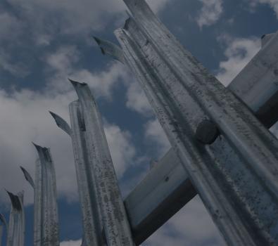 Palisade Security Fencing Range